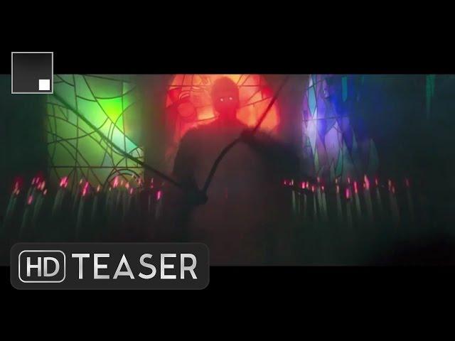 A MONSTER CALLS (Un monstruo viene a verme) - OFFICIAL TEASER TRAILER #2 - HD