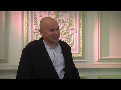 Денис Терентьев: «Главное качество журналиста — храбрость»