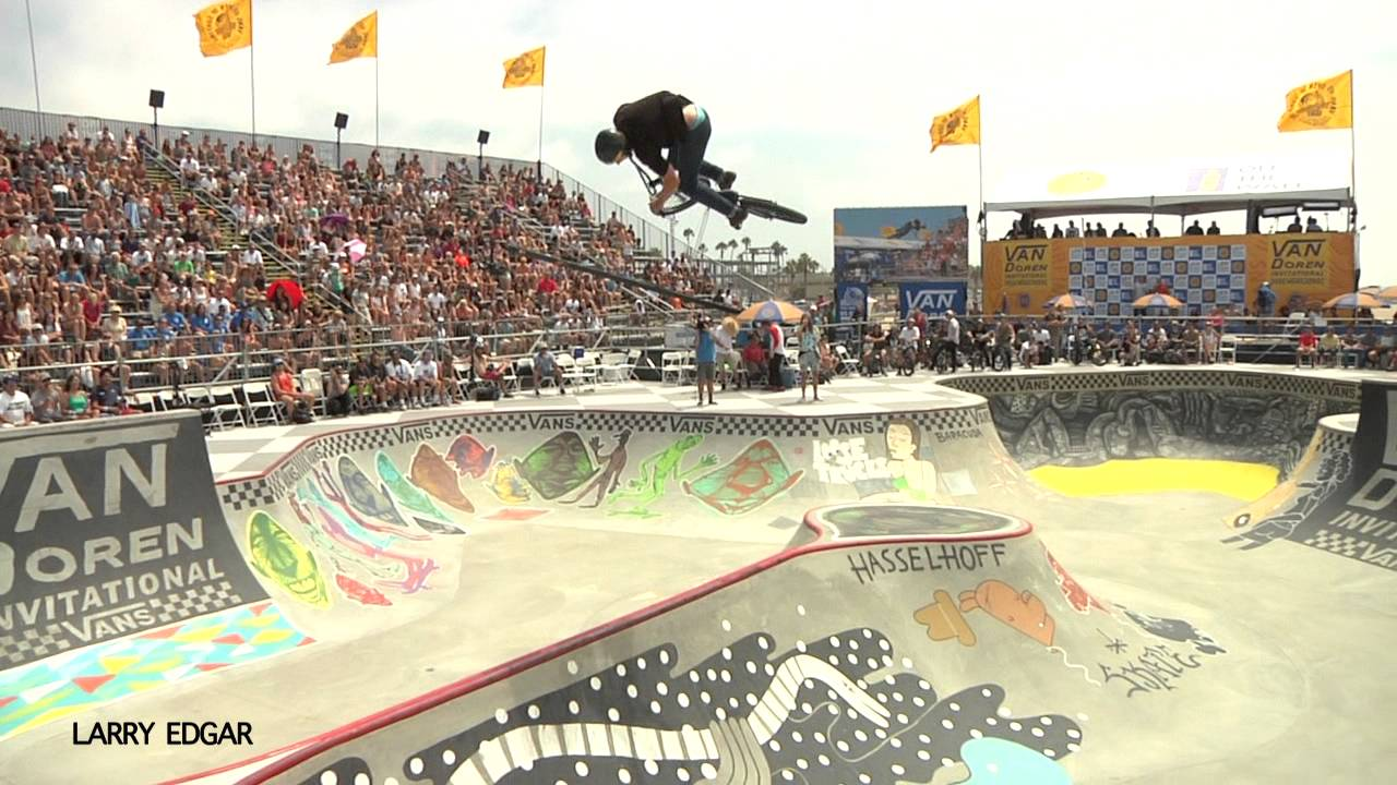 969d16630b 2015 Vans US Open of Surfing - Van Doren Invitational BMX Teaser ...