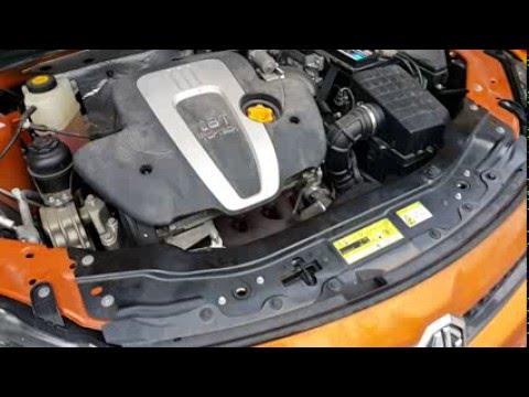 MG 6 TURBO ANO 2011/2011 - Motor 1.8 Turbo