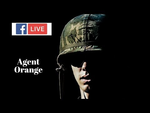 Agent Orange And Presumptive Issues