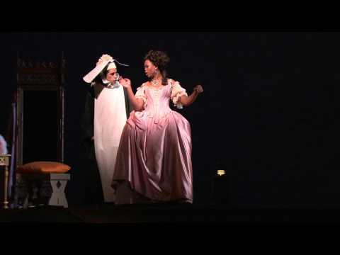 """Le Comte Ory: """"Ce Téméraire"""" (Pretty Yende, Juan Diego Flòrez)"""