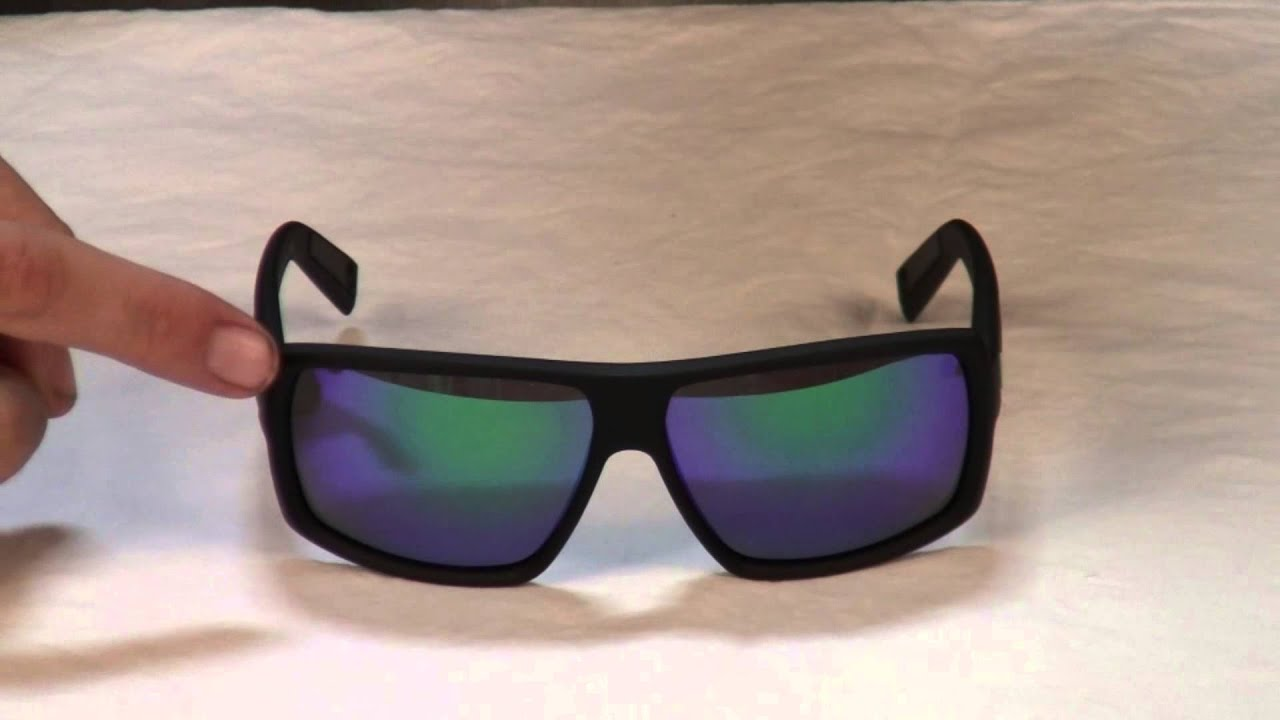 a779981d83 Dragon Double Dos Sunglasses Review at Surfboards.com - YouTube