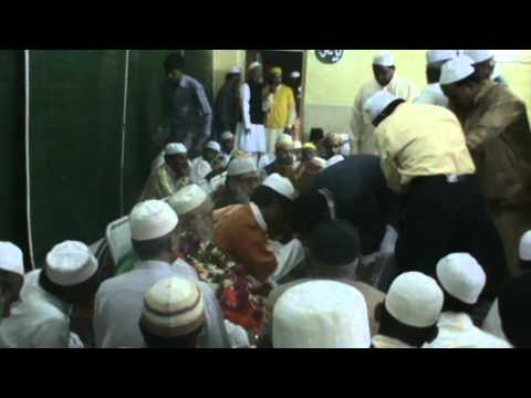 Chain Tumse Karar Tumse hai - Hyderabad Qawwali