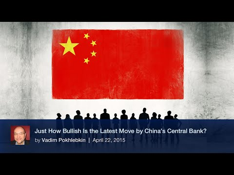 Just How Bullish Is the Latest Move by China's Central Bank?