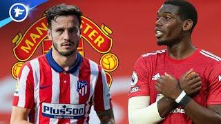 Manchester United a déjà une idée pour remplacer Paul Pogba | Revue de presse