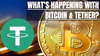 NEW Bitcoin (BTC) Technical Analysis following Tether (USDT) FUD