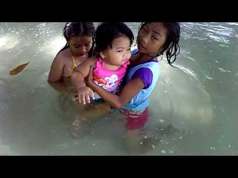 Philippines Vacation in Costa Marina Samal Island