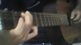 Cung Đàn Buồn (Lam Trường) - Guitar Cover