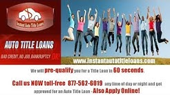 Car Title Loans in Illinois