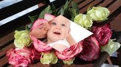 Glückwunsch zum Muttertag
