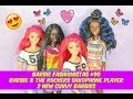 Barbie Fashionistas #90 Plus Sparkle Girls Fashion Pack Giveaway