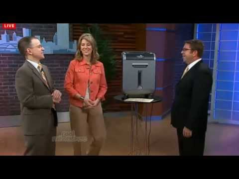 What Financial Documents should you Shred? REAL MILWAUKEE FOX 6
