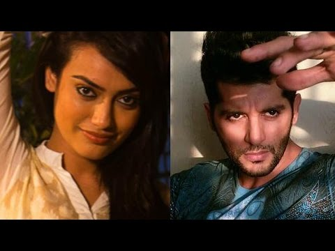 Aahil KISSES Sanam In QUBOOL HAI Full Episode Update 22nd October HD