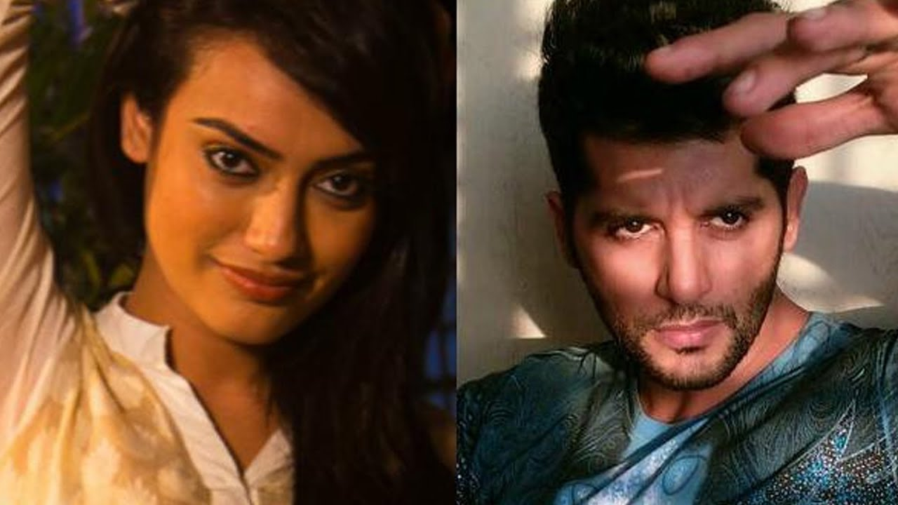 Hd wallpaper qubool hai - Aahil Kisses Sanam In Qubool Hai Full Episode Update 22nd October Hd
