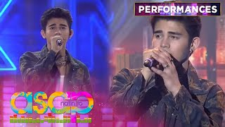 Inigo Pascual's rendition of 'Imahe' will be your perfect hugot song | Asap Natin 'To