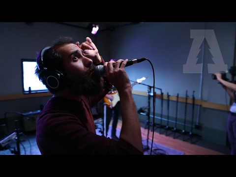 Rainbow Kitten Surprise - Cocaine Jesus - Audiotree Live (2 of 6)
