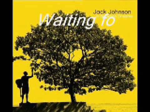 Клип Jack Johnson - Constellations