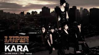 Kara ~ Tasty Love // Lupin