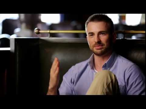 BECOMING: Chris Evans - Part 2 [HD]