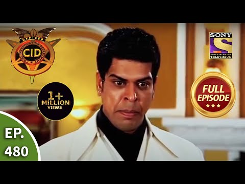 CID - सीआईडी - Ep 480 - Dr. O's Magic And Mystery - Full Episode