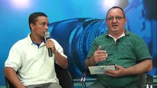 Em Pauta 14-02-2017 - Bebel Rodrigues anuncia peneirada para teste no Flamengo e Friburguense