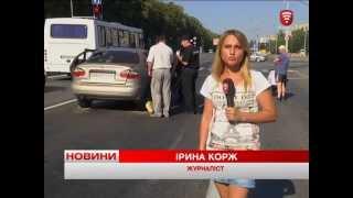 Телеканал ВІТА новини 2015-08-10 Стрілянина у Вінниці   є жертви(, 2015-08-10T16:27:30.000Z)