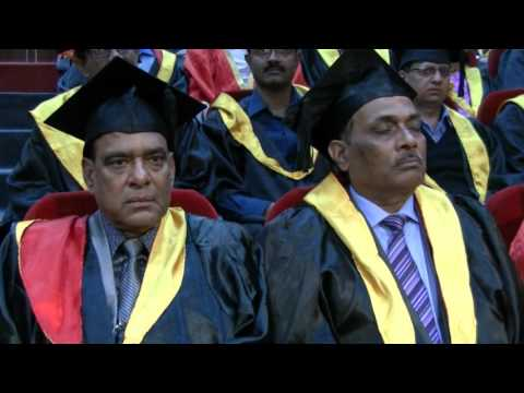 2nd Annual Convocation  Day, IGIMS,Patna 2016 part 1
