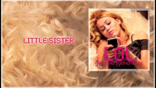 07.- Little Sister - Jonathan Clay (LOL Original Soundtrack)