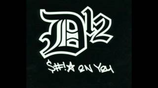 Xrayz- I'll Shit on You (D12 Cover)