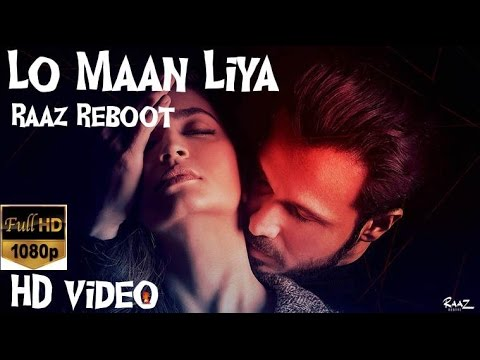 Ab Doori Hai Itni | Arijit Singh | Raaz Reboot | Official Video