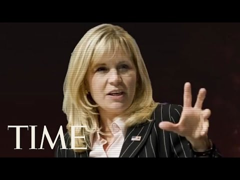 Liz Cheney Drops Out Of Wyoming Senate Race | TIME