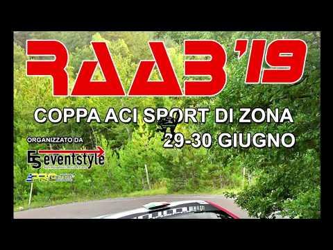 31° Rally RAAB 2019 ( FULL-HD )
