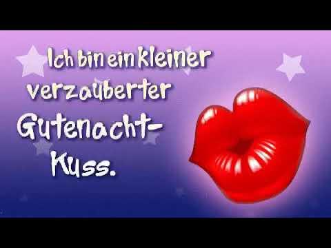 Küsse gute Ist es