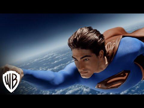 Superman Returns | The Science of Superman | Warner Bros. Entertainment