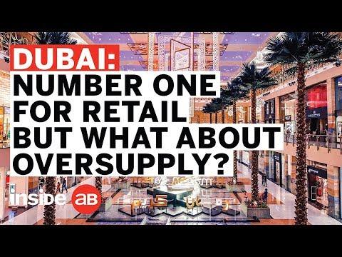 How Dubai plans to sustain its retail market