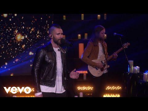 Maroon 5 - Memories (Live From The Ellen Degeneres Show)