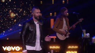 Maroon 5 - Memories (Live From The Ellen DeGeneres Show/2019)