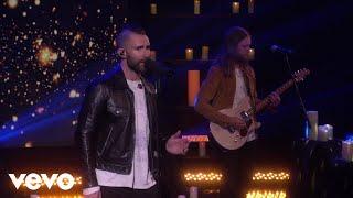 Download Maroon 5 - Memories (Live From The Ellen Degeneres Show)