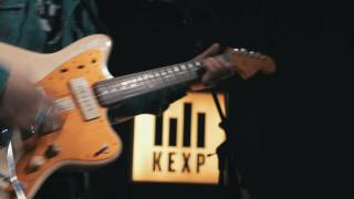 Heaters - Full Performance (Live on KEXP)