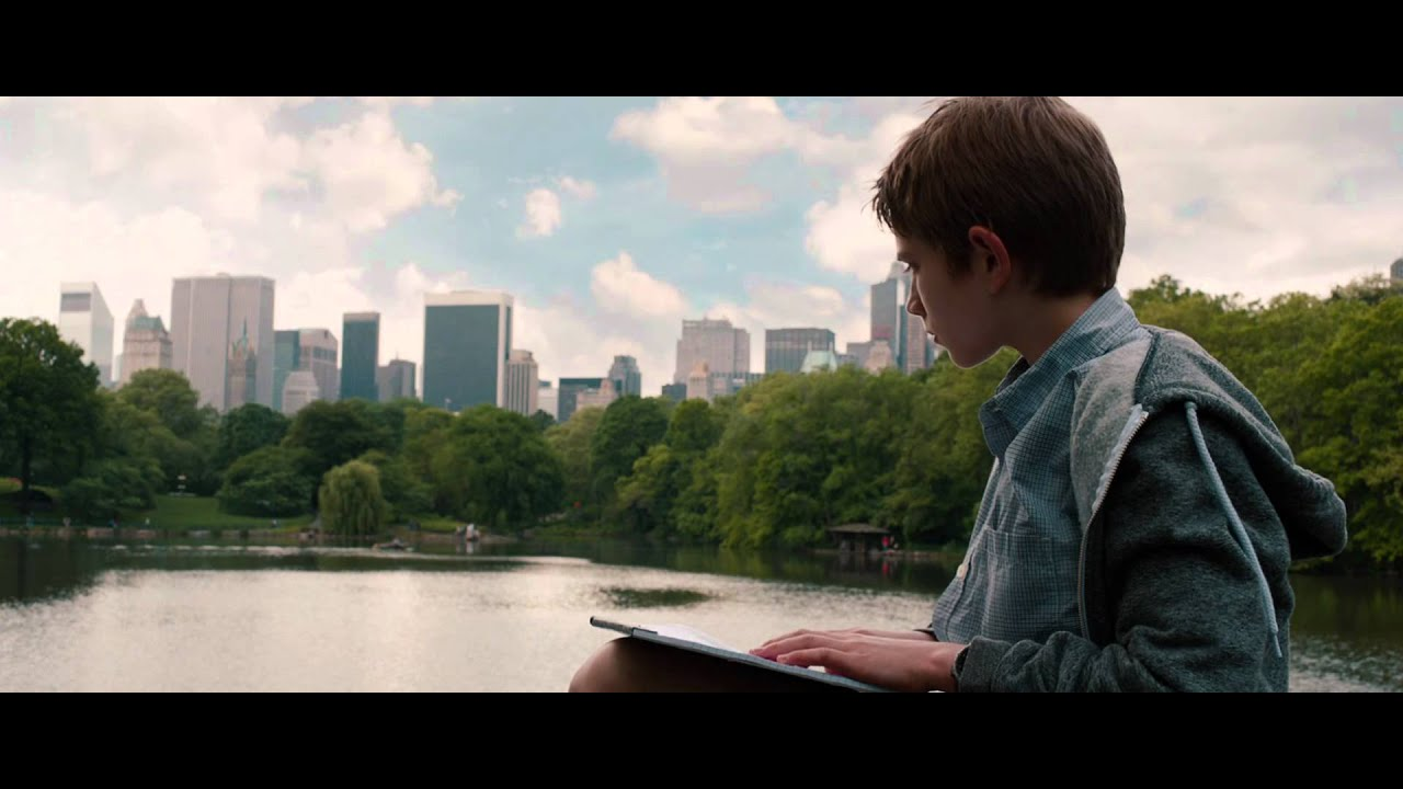 Download Extremely Loud & Incredibly Close - Trailer 2 (HD)
