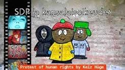 Työväenliike.Nyt - Trailer SDP ja kansalaisoikeudet - Keiz Hüge