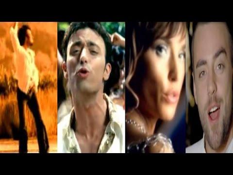 2000'li Yıllara Damga Vuran 15 Türkçe Şarkı