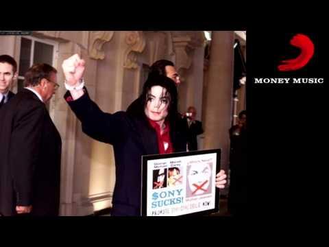 Michael Jackson Money Music $ONY $UCKS