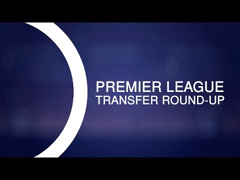 Premier League Transfer Round-Up - Chelsea Sign Morata For A Club Record Fee