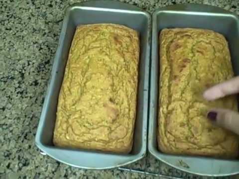 WLS VSG  Pumpkin Banana Protein Bread