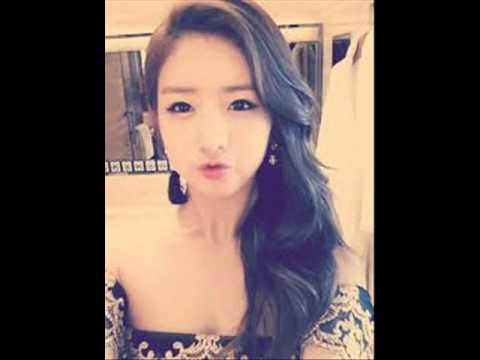 Yoon Bomi And Jeon Jungkook ♥ ♥ ♥