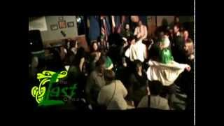the last order st patricks party