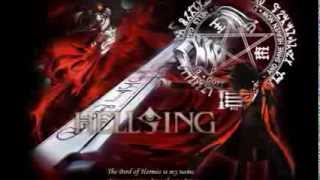 Shine - Mr. Big (Hellsing Ending Sub español)