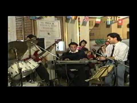 Carraixali a L'Alguer (Carnevale ad Alghero) canta Mario Mulas.mpg